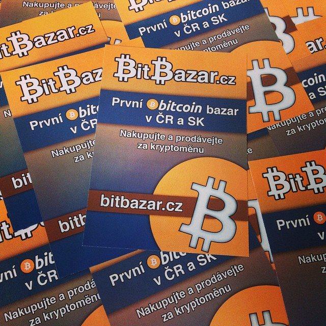 BitBazar.cz – jednoduchá cesta k Bitcoinu