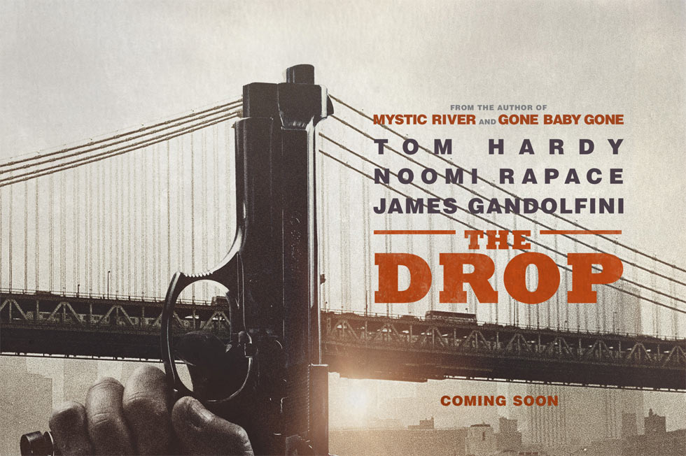 The Drop – Špinavý prachy (2014)