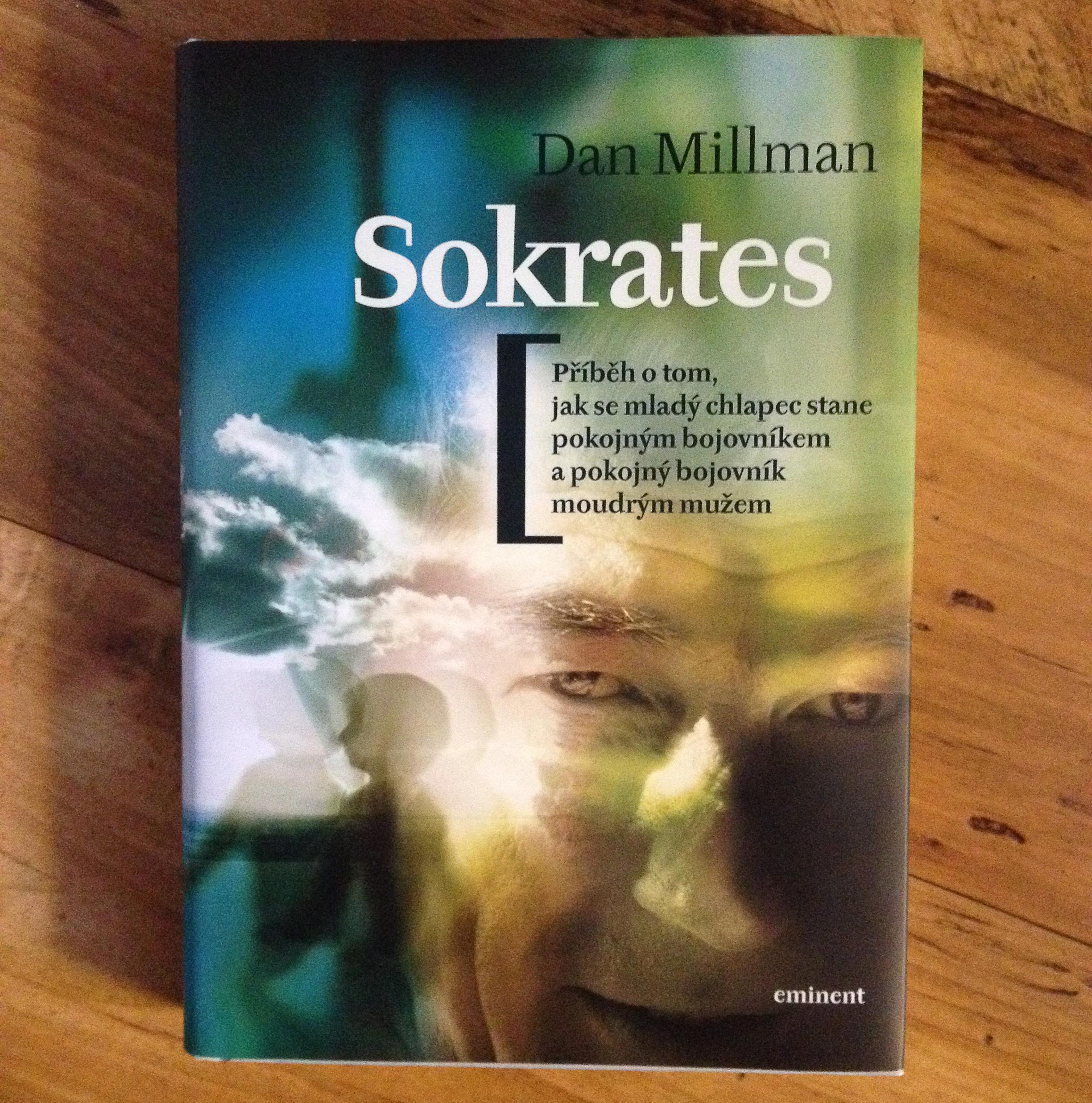 Sokrates – Dan Millman